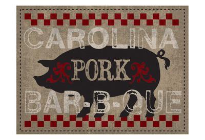 Carolina Pork BBQ