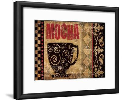 Mocha Chocolat 2
