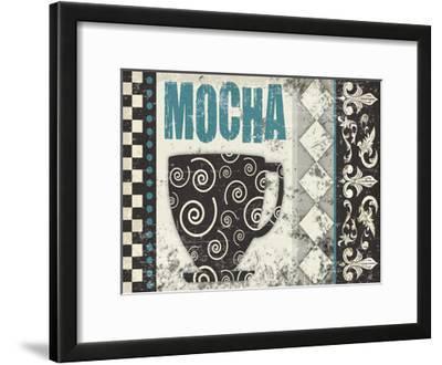 Mocha Chocolat