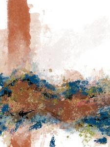 Sedona Swoosh 2 by Melody Hogan