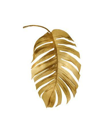 Gold Palm II