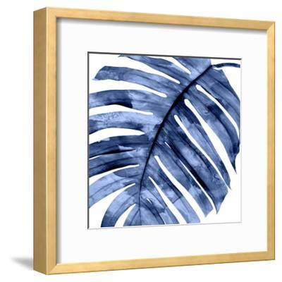 Tropical Indigo Palm II