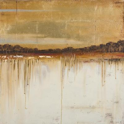 Melting Gold I-Patricia Pinto-Premium Giclee Print