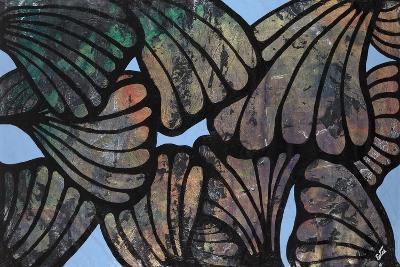 Melusine-Tyson Estes-Giclee Print