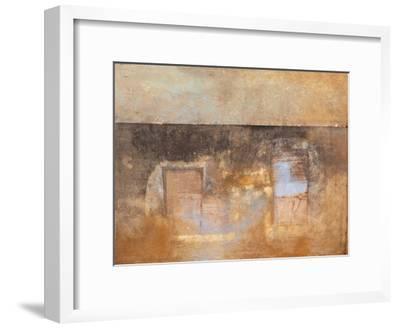 Memorie sottili-Charaka Simoncelli-Framed Giclee Print