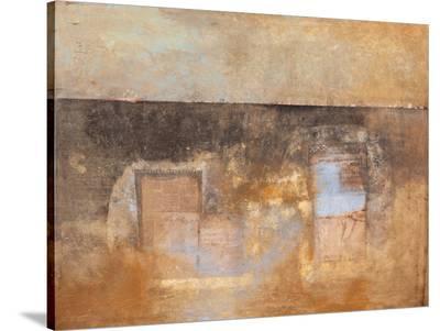 Memorie sottili-Charaka Simoncelli-Stretched Canvas Print