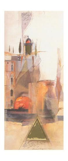 Memories I-W^ Reinshagen-Art Print