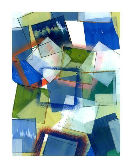 Memories ll-Jodi Fuchs-Giclee Print