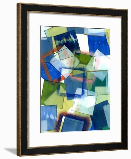 Memories ll-Jodi Fuchs-Framed Giclee Print
