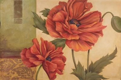 Memories of Sienna I-Pamela Gladding-Premium Giclee Print