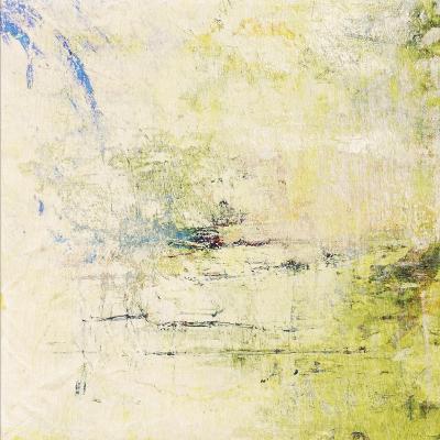 Memories of the Falls-Christine O'Brien-Giclee Print