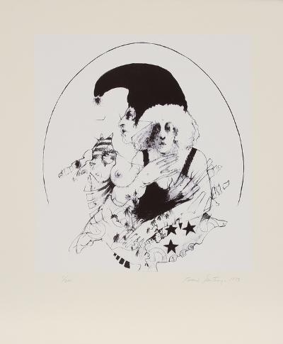 Memories-Ramon Santiago-Limited Edition