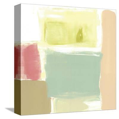 Memories-Cathe Hendrick-Stretched Canvas Print