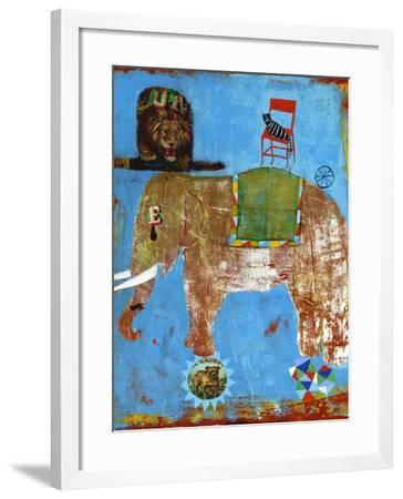 Memories-Nathaniel Mather-Framed Premium Giclee Print