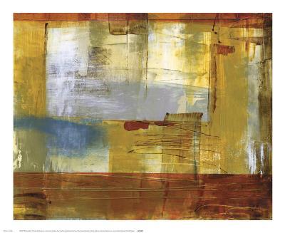 Memory Form III-Dysart-Art Print