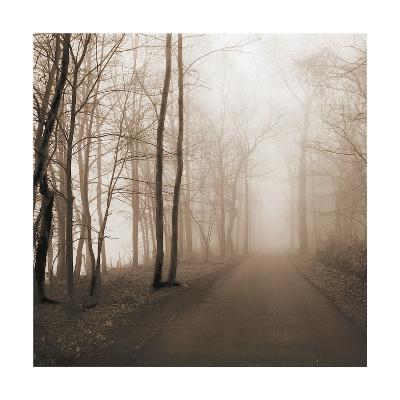 Memory Lane-Erin Clark-Giclee Print