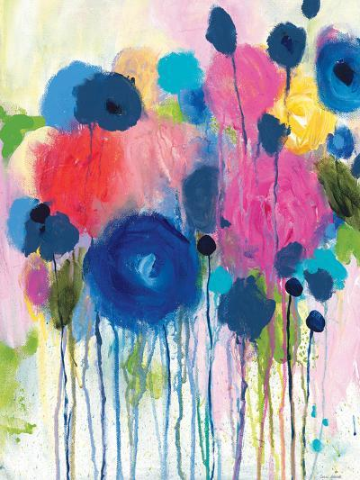 Memory of Flowers-Carrie Schmitt-Premium Giclee Print