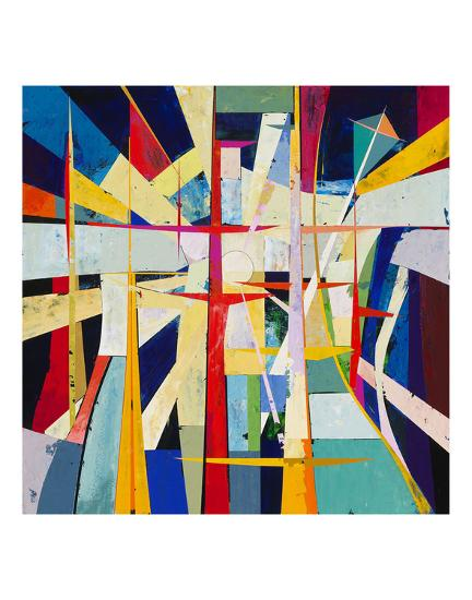 Memory Palace-James Wyper-Art Print