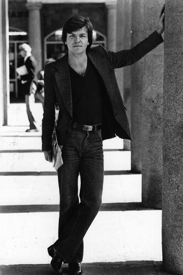 Men's Fashion 1980-Hulton Collection-Photographic Print