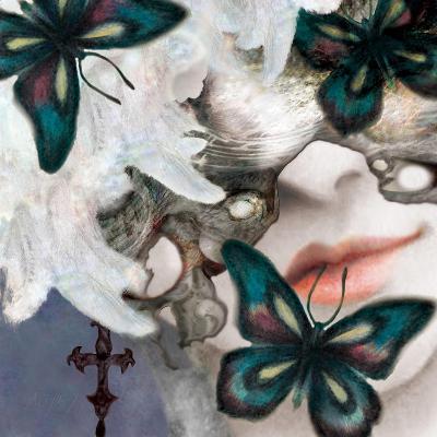 Menash-Meiya Y-Giclee Print