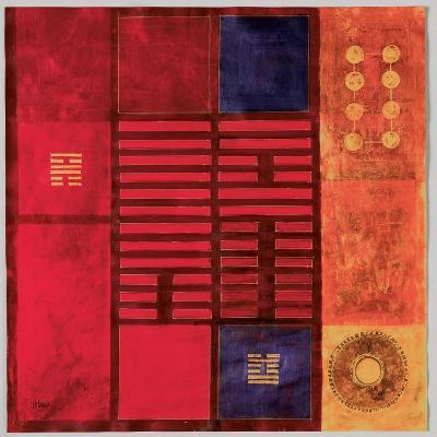 Meng, 2005-Sabira Manek-Giclee Print