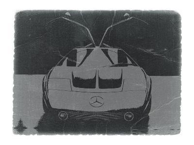 Mercedes Benz C Iii Concept-NaxArt-Art Print
