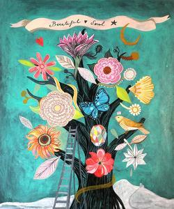 Beautiful Soul by Mercedes Lagunas