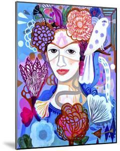 Cornelia by Mercedes Lagunas