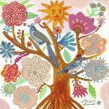 Tree of Life-Mercedes Lagunas-Art Print