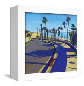 California Dreaming 3 by Mercedes Marin