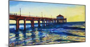 California Dreaming 4 by Mercedes Marin