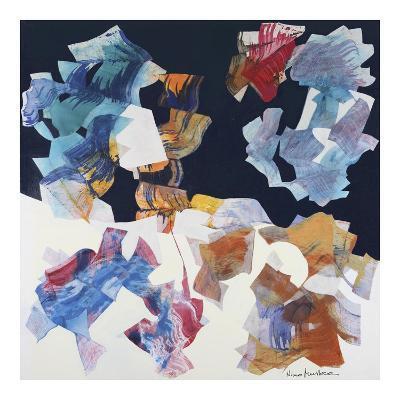 Mercoledi 21 gennaio 2004-Nino Mustica-Art Print