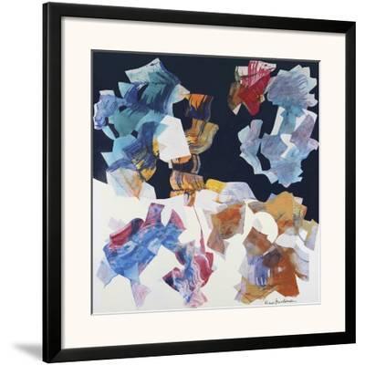 Mercoledi 21 gennaio 2004-Nino Mustica-Framed Art Print