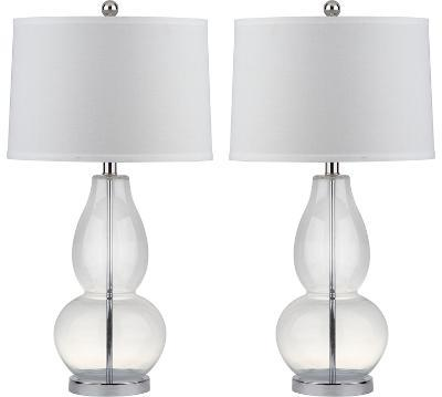 Mercurio Double Gourd Lamp--Home Accessories
