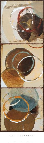 Mercury II-Jenny Siekmann-Art Print