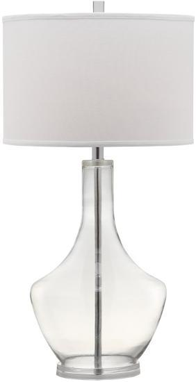 Mercury Table Lamp--Home Accessories