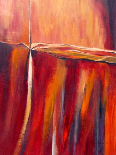 Merge Left-Ruth Palmer-Art Print