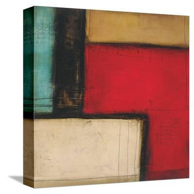 Merge-Candice Alford-Stretched Canvas Print