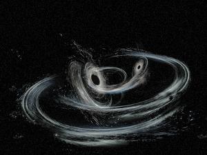 Merging Black Holes
