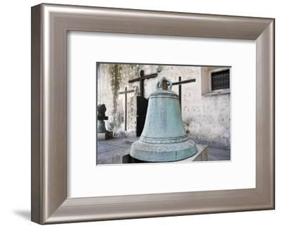 Merida, Yukatan, Mexico.-Julien McRoberts-Framed Photographic Print