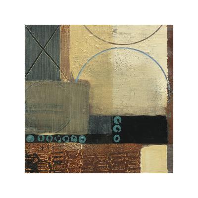 Meridian-Leslie Bernsen-Giclee Print