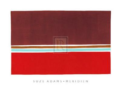 Meridien-Suze Adams-Art Print