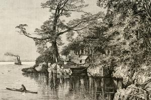 Meriwether Lewis (1774-1809). American Explorer