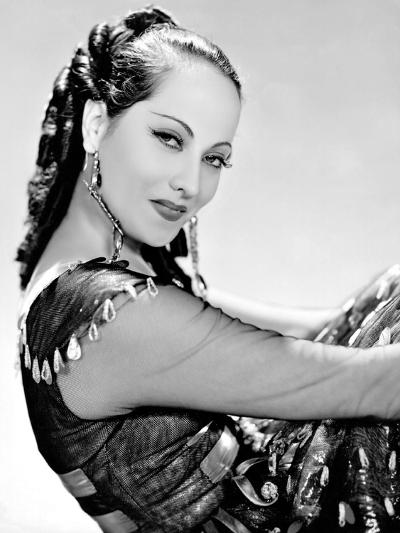Merle Oberon, the Private Life of Don Juan, 1934--Photographic Print
