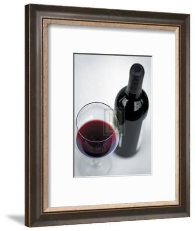 Merlot-Teo Tarras-Framed Art Print