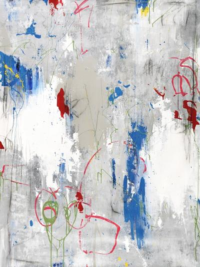 Merrily Roll Along-Joshua Schicker-Giclee Print