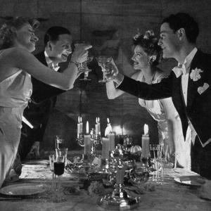 Merry Christmas!, 1938