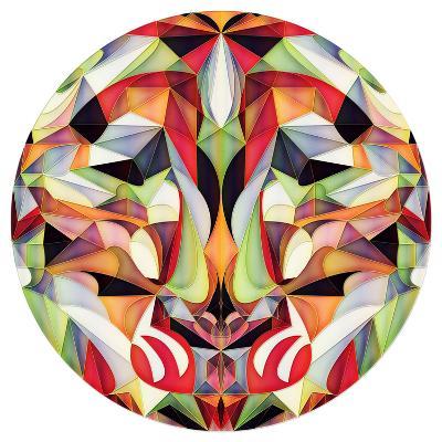 Merry Everything-Anai Greog-Art Print