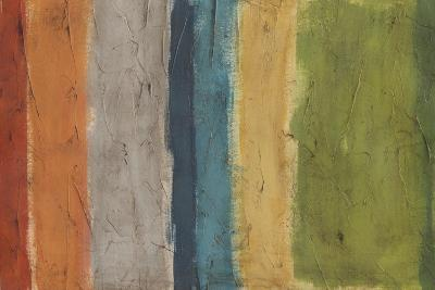Mesa Strata II-Erica J^ Vess-Art Print