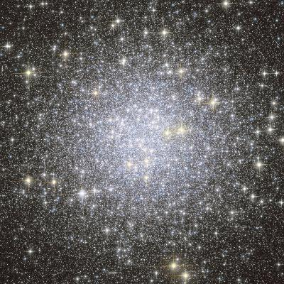 Messier 53, Globular Cluster in the Coma Berenices Constellation--Photographic Print